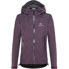 Arc'teryx W's Beta SL Jacket purple reign